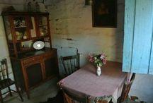 Museu dos pioneiros - Holambra (SP) / Casa dos Holandeses Pioneiros, na cidade de Holambra, a cidade das flores!