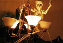 Halloween & Fall Ideas