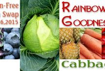 Gluten-Free Cabbage Recipes / by Heather