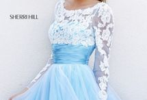 Idea to sew / Love all this prom dress and gown
