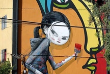 straatkunst