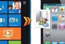 Nokia Lumia / Nokia Lumia korjauksia