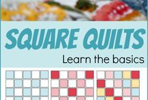 QUILT - square ten nowy'