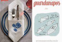 Casa / Inspirações de decoração, receitas, organização e tudo para casa. Mais em www.maternidadehoje.com