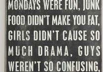 Wisdom & Laughter