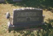 Maplewood Cemetery, Ripley, Ohio