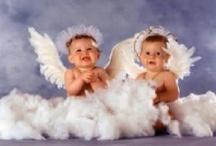Angels / by Marla Schwartz