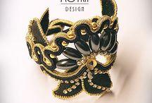 Biżu from Moyka design / Jewelry