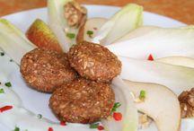 Donnerstag ist Veggie-Tag / Vegetarische Rezepte