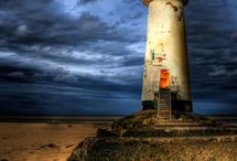 Lighthouses  / by Ld Tremain