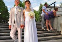 Wedding photos gone wrong..