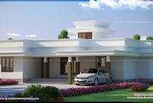 Roof design ideas