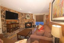 Copper Lodge / Gorgeous newly remodeled town-home that is centrally located and just minutes from everything!