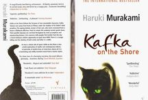 Books Worth Reading: Kafka on the Shore by Haruki Murakami