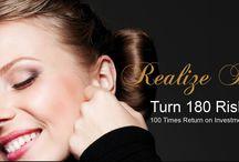 100 Times Guaranteed ROI
