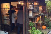 おしゃれカフェ、雑貨屋、インテリア✨