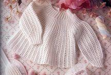 Crochet - fofurices para crianças / Roupinhas, sapatinhos, brinquedos e coisinhas para os pequenos
