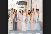 Wedding Apparel / Dresses and Tuxes