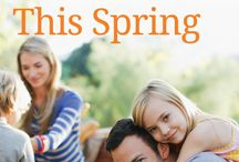 Spring and Summer Travel Ideas