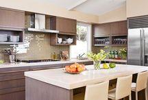 decoração cozinhas