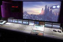 Case Study:Movie Studio Intranet Portal/Webportal