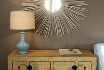 Interior design / by Julie Flinchbaugh