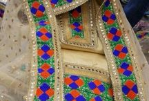 indian dresses simple & parti look anarkali