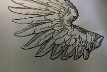 Ink Art / Tattoo art ideas  / by Chad Valentine