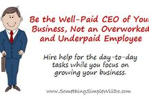 Tips on running a small business