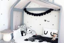 montesorri bedroom