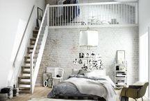 Scandinavian decor inspiration