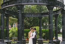 hiram walker wedding photo ideas