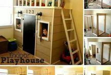 Indoor Play / Kids Indoor Play
