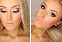 Lauren Curtis Youtube / makeup