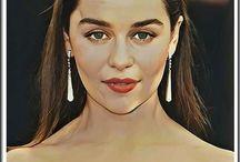 Actors-Actresses-Artists Paints
