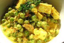 Recipes - Indian Food