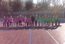 1º Torneio Futsal RCP | Março 2015 / De 16 a 20 de março de 2015, 1º Torneiro Futsal Real Colégio de Portugal, 4º ao 9º Ano