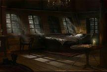 """Me Ship """"Ciara Morganse / The Pirate Captain Blackthorne's ship """"Ciara Morganse"""""""