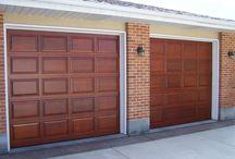 Garage Door / SEO