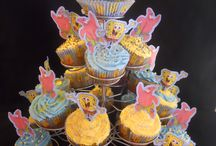 Cupcake Towers / Cupcake tower designs available for your next party!