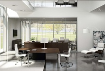 YOGA OFFICE COLLECTION / OFFICE FURNITURE