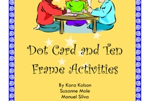 Math Games / by Candace CW
