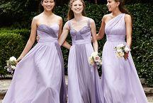 Bridal Party / by Julie Cohn