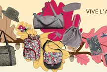 COLLECTION AUTOMNE 2015