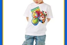 decoupage t-shirt