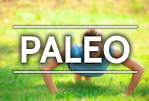 Paleo / Healthy and tasty Paleo recipes  / by NutriBullet