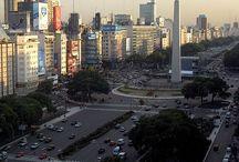 Viajar - Lugares en la Argentina