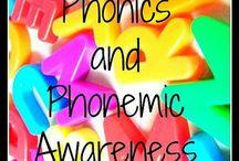 Teaching - Phonics