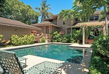 Featured Property- Hula Moon / Experience a tranquil and relaxing vacation at the beautiful Hula Moon, located on Puako, Big Island! This marvelous vacation home was designed so that every room has a beautiful view of the ocean, you will love the open air feeling of this home! This spacious home is perfect for large families, holiday get-togethers, anniversaries, birthdays and many more! http://bit.ly/HulaMoon