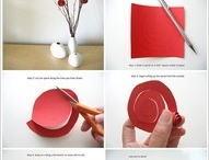 handmade wedding ideas / by SCRAPtease